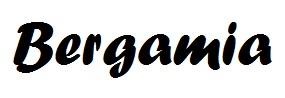 برگامیا - Bergamia